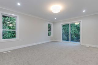 Photo 13: 3385 DARWIN Avenue in Coquitlam: Burke Mountain House for sale : MLS®# R2243385