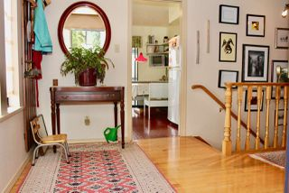 Photo 1: 3205 E 16TH AVENUE in Vancouver: Renfrew Heights House for sale (Vancouver East)  : MLS®# R2240815