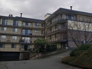 "Main Photo: 101 32110 TIMS Avenue in Abbotsford: Abbotsford West Condo for sale in ""BRISTOL COURT"" : MLS®# R2250608"