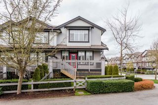 "Photo 45: 1 18828 69 Avenue in Surrey: Clayton Townhouse for sale in ""Starpoint"" (Cloverdale)  : MLS®# R2255825"