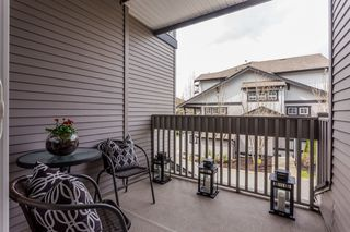 "Photo 41: 1 18828 69 Avenue in Surrey: Clayton Townhouse for sale in ""Starpoint"" (Cloverdale)  : MLS®# R2255825"