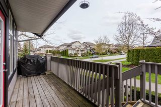 "Photo 43: 1 18828 69 Avenue in Surrey: Clayton Townhouse for sale in ""Starpoint"" (Cloverdale)  : MLS®# R2255825"