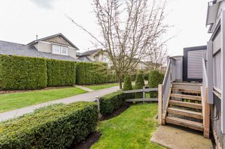 "Photo 44: 1 18828 69 Avenue in Surrey: Clayton Townhouse for sale in ""Starpoint"" (Cloverdale)  : MLS®# R2255825"