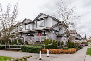 "Photo 46: 1 18828 69 Avenue in Surrey: Clayton Townhouse for sale in ""Starpoint"" (Cloverdale)  : MLS®# R2255825"