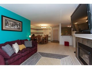 "Photo 6: 104 20881 56 Avenue in Langley: Langley City Condo for sale in ""Robert's Court"" : MLS®# R2260897"