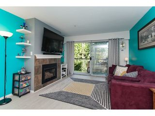 "Photo 4: 104 20881 56 Avenue in Langley: Langley City Condo for sale in ""Robert's Court"" : MLS®# R2260897"