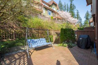 "Photo 17: 113 2000 PANORAMA Drive in Port Moody: Heritage Woods PM Townhouse for sale in ""MOUNTAINS EDGE"" : MLS®# R2261425"