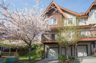 "Photo 18: 113 2000 PANORAMA Drive in Port Moody: Heritage Woods PM Townhouse for sale in ""MOUNTAINS EDGE"" : MLS®# R2261425"