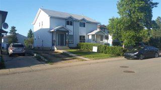 Main Photo: 3712 15 Avenue in Edmonton: Zone 29 House Half Duplex for sale : MLS®# E4109272