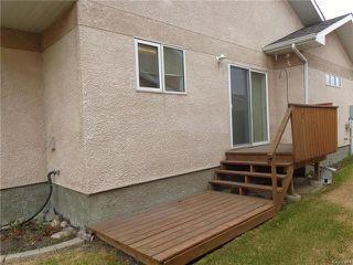 Photo 19: 11 4025 roblin Boulevard in Winnipeg: Charleswood Condominium for sale (1G)  : MLS®# 1809402