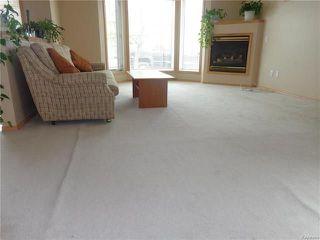Photo 4: 11 4025 roblin Boulevard in Winnipeg: Charleswood Condominium for sale (1G)  : MLS®# 1809402
