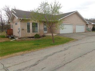 Photo 1: 11 4025 roblin Boulevard in Winnipeg: Charleswood Condominium for sale (1G)  : MLS®# 1809402