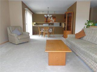 Photo 2: 11 4025 roblin Boulevard in Winnipeg: Charleswood Condominium for sale (1G)  : MLS®# 1809402