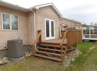 Photo 18: 11 4025 roblin Boulevard in Winnipeg: Charleswood Condominium for sale (1G)  : MLS®# 1809402