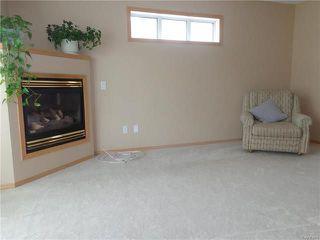 Photo 3: 11 4025 roblin Boulevard in Winnipeg: Charleswood Condominium for sale (1G)  : MLS®# 1809402