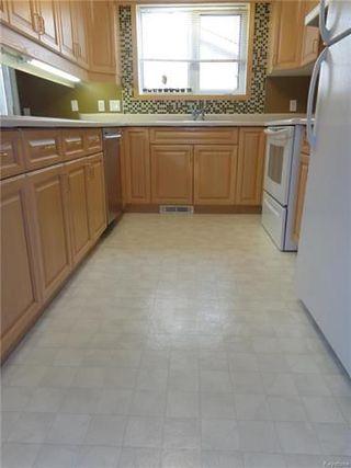 Photo 7: 11 4025 roblin Boulevard in Winnipeg: Charleswood Condominium for sale (1G)  : MLS®# 1809402