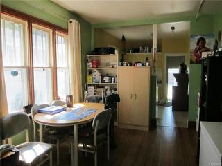 Photo 3: 254 Pritchard Avenue in Winnipeg: Residential for sale (4A)  : MLS®# 1813471