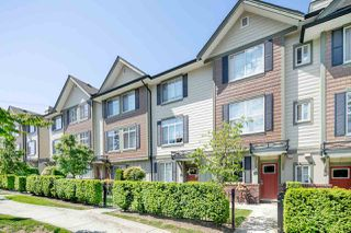 "Photo 1: 21 2845 156 Street in Surrey: Grandview Surrey Townhouse for sale in ""THE HEIGHTS by Lakewood"" (South Surrey White Rock)  : MLS®# R2273033"