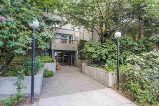"Photo 2: 106 225 MOWAT Street in New Westminster: Uptown NW Condo for sale in ""The Windsor"" : MLS®# R2276489"