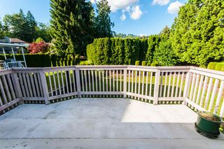 "Photo 17: 7455 LAWRENCE Drive in Burnaby: Montecito House for sale in ""Montecito"" (Burnaby North)  : MLS®# R2276942"