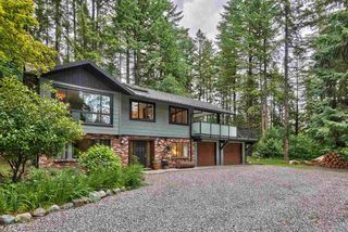 Photo 1: 12334 ROLLEY LAKE Street in Mission: Stave Falls House for sale : MLS®# R2284165