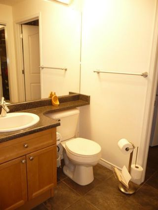 Photo 17: 410 1589 GLASTONBURY Boulevard in Edmonton: Zone 58 Condo for sale : MLS®# E4119550