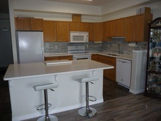 Photo 5: 410 1589 GLASTONBURY Boulevard in Edmonton: Zone 58 Condo for sale : MLS®# E4119550