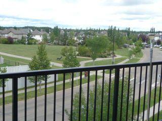 Photo 18: 410 1589 GLASTONBURY Boulevard in Edmonton: Zone 58 Condo for sale : MLS®# E4119550