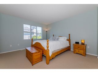 "Photo 11: 71 20540 66 Avenue in Langley: Willoughby Heights Townhouse for sale in ""Amberleigh"" : MLS®# R2286867"