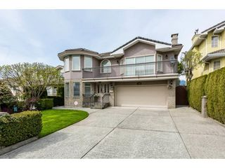 Photo 1: 7119 RIDGEVIEW Drive in Burnaby: Westridge BN House for sale (Burnaby North)  : MLS®# R2288712