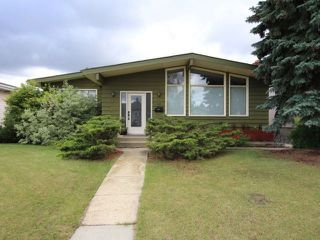 Main Photo: 3815 108 Street in Edmonton: Zone 16 House for sale : MLS®# E4121548