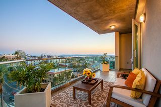Photo 1: MISSION HILLS Condo for sale : 2 bedrooms : 3415 6Th Ave #9 in San Diego