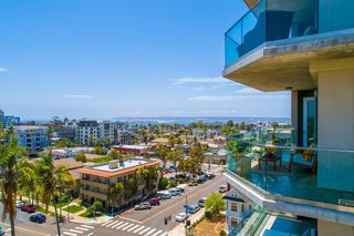 Photo 3: MISSION HILLS Condo for sale : 2 bedrooms : 3415 6Th Ave #9 in San Diego