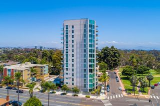 Photo 4: MISSION HILLS Condo for sale : 2 bedrooms : 3415 6Th Ave #9 in San Diego