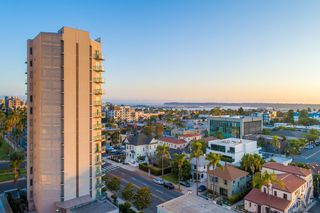 Photo 2: MISSION HILLS Condo for sale : 2 bedrooms : 3415 6Th Ave #9 in San Diego