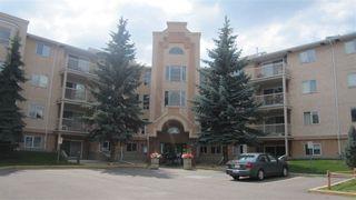 Main Photo: 315 10945 21 Avenue in Edmonton: Zone 16 Condo for sale : MLS®# E4122651