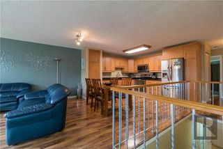 Photo 4: 67 Strand Circle in Winnipeg: River Park South Residential for sale (2F)  : MLS®# 1820526