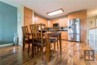 Photo 6: 67 Strand Circle in Winnipeg: River Park South Residential for sale (2F)  : MLS®# 1820526
