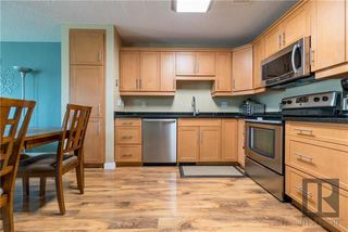 Photo 7: 67 Strand Circle in Winnipeg: River Park South Residential for sale (2F)  : MLS®# 1820526