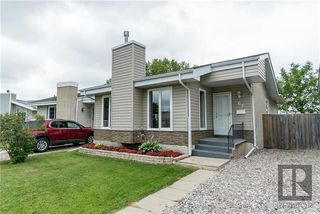 Photo 1: 67 Strand Circle in Winnipeg: River Park South Residential for sale (2F)  : MLS®# 1820526