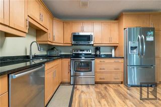Photo 8: 67 Strand Circle in Winnipeg: River Park South Residential for sale (2F)  : MLS®# 1820526