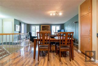Photo 5: 67 Strand Circle in Winnipeg: River Park South Residential for sale (2F)  : MLS®# 1820526
