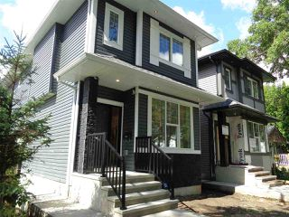 Main Photo: 11818 59 Street in Edmonton: Zone 06 House for sale : MLS®# E4125212