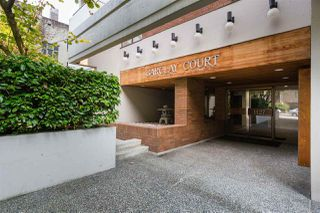 "Photo 3: 901 1127 BARCLAY Street in Vancouver: West End VW Condo for sale in ""Barclay Court"" (Vancouver West)  : MLS®# R2298326"
