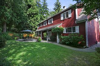 Photo 28: 5249 CLIFFRIDGE Avenue in North Vancouver: Canyon Heights NV House for sale : MLS®# R2306859