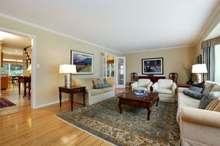 Photo 6: 5249 CLIFFRIDGE Avenue in North Vancouver: Canyon Heights NV House for sale : MLS®# R2306859