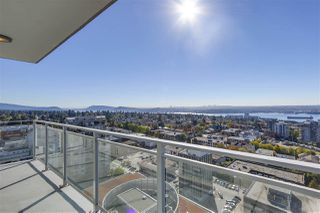Photo 11: 2202 125 E 14TH Street in North Vancouver: Central Lonsdale Condo for sale : MLS®# R2311625