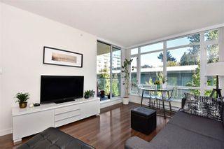 """Photo 3: 508 4888 NANAIMO Street in Vancouver: Collingwood VE Condo for sale in """"EL DORADO"""" (Vancouver East)  : MLS®# R2313928"""