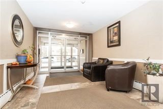 Photo 16: 301 565 Corydon Avenue in Winnipeg: Condominium for sale (1B)  : MLS®# 1828043