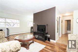 Photo 4: 301 565 Corydon Avenue in Winnipeg: Condominium for sale (1B)  : MLS®# 1828043